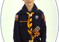 Scouts / by Carrie Campbell Pabst