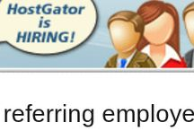 Join OUR TEAM! / HostGator Careers: Flex your tech skills & join our team - we're hiring in Houston & Austin! Apply NOW, or refer a friend and make $! / by HostGator