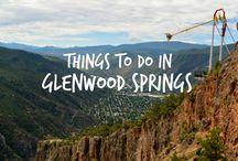 Glenwood Springs Vacation!!!!