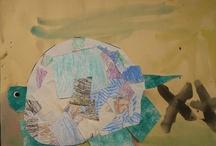 My Kids Art Work