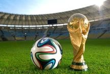 FIFA World Cup 2014 / All updates and related news / information about Brazil FIFA World Cup 2014...