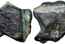 Roman Republic Coins