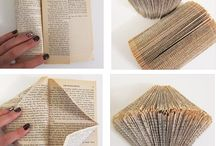 folded book directions