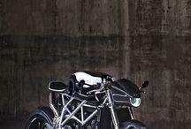 Wonderful Motorcycles