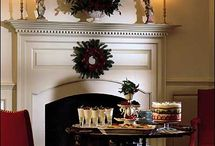 Decorating Colonial/Early American Style  / Colonial, Early American, Williamsburg, Jeffersonian style of decorating. / by Anskee Bowers