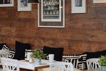 UK Cafés