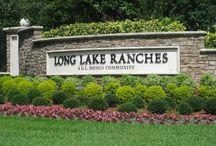Long Lake Ranches