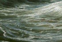 woda morzee