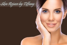 Skin Rejuve by tiffany / Experience the perfect balance of clinical skin care and Pure relaxation. / by Skin Rejuve by tiffany