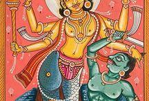 Dasavatars