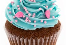 eat those cupcakes