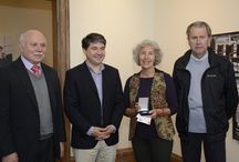 Premio Municipal de Arte