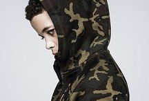 Personal Work / Wardrobe Styling