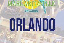 Orlando / by Margaritaville Lifestyle