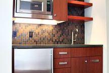 Kitchenette Designs