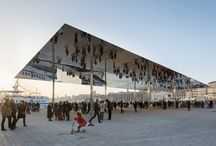 Pavilions & Temporary Structures