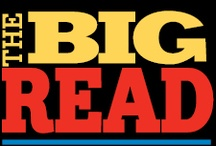 The Big Read / by Queens Library