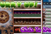 Cookie Clicker Job