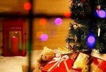 Święta ❄️⛄️ / Święta ❤️❄️
