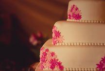 Wedding Cakes / Styles of Wedding Cakes