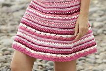 rok crochet