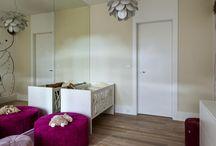 HOLA DESIGN - interior design - HILL PARK APARTMENT - turnkey project
