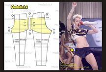 Pants Pantaloni scurti