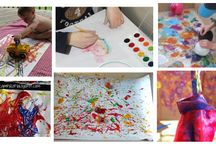 KIDS Art and Craft Basics / What you need to KNOW: the basics for kids' arts and crafts.