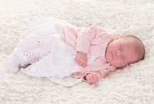 Newborn Baby / A selection of New born Baby Poses