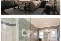 Home Decor - Master Bedroom