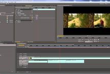 Premiere & Editing / The editor has more power over the resulting piece than just about any other individual in the film and video making process. If you want to control the final deliverable you need to know how to edit.