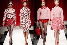 Платья / винтажный стиль