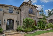 Carlton Woods Properties The Woodlands TX / 43 Lamerie Way, The Woodlands TX Magnificent home located on a double lot behind the gates in the prestigious community of Carlton Woods.  For more information please contact Aradio Zambrano o Jessica Uribe (281) 898-1591 www.woodlandsrealtypros.com