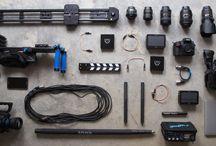 Produktionsequipment