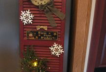 WOOD PROJECTS / CRAFT PROJECTS TO MAKE