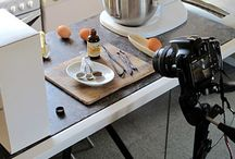 Food Photography Gear