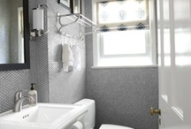 For the home - bathrooms / by Mona Falstad