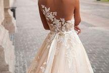 vestiti per il matrimonio