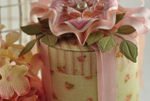 ~ Trinkets and Treasure  Boxes~ / ~Beautiful Boxes~