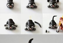 kedi figur
