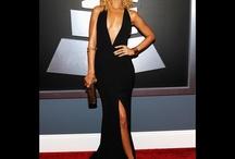 Scene on 7 Grammy Red Carpet Recap