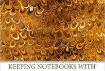 The Living Page: Keeping Notebooks with Charlotte Mason
