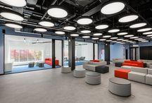 Odin IT company office