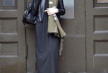 Hijab inspo