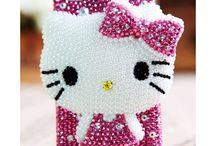 Hello Kitty / by Vanessa Taylor