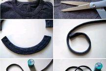 Recy - šperky