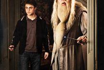 Harry Potter..