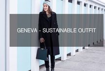 City + Sustainable outfit VIDEO