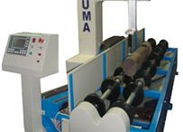CNC Pipe Plasma Gas Profile Cutting Machine / The CNC Controlled Pipe Profile Cutting Machine provides wide working range from diameters 30 mm to 1500 mm and pipe lengths from 100 mm to 12000 m using oxy fuel or plasma. Different Models such as Puma &Puma-BX covers almost entire spectrum of requirements, Puma is a simple 2-Axis Machine with Disc supports for pipe. he CNC based pipe profile cutting machine PUMA, is a unique innovative product from Technocrats. It can be used for all profile cutting needs on smaller and bigger size pipes.