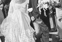 sparkling wedding dresses